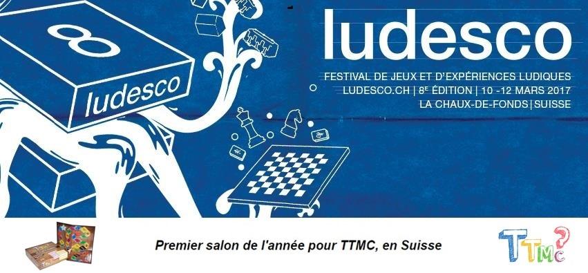 Ludesco Suisse