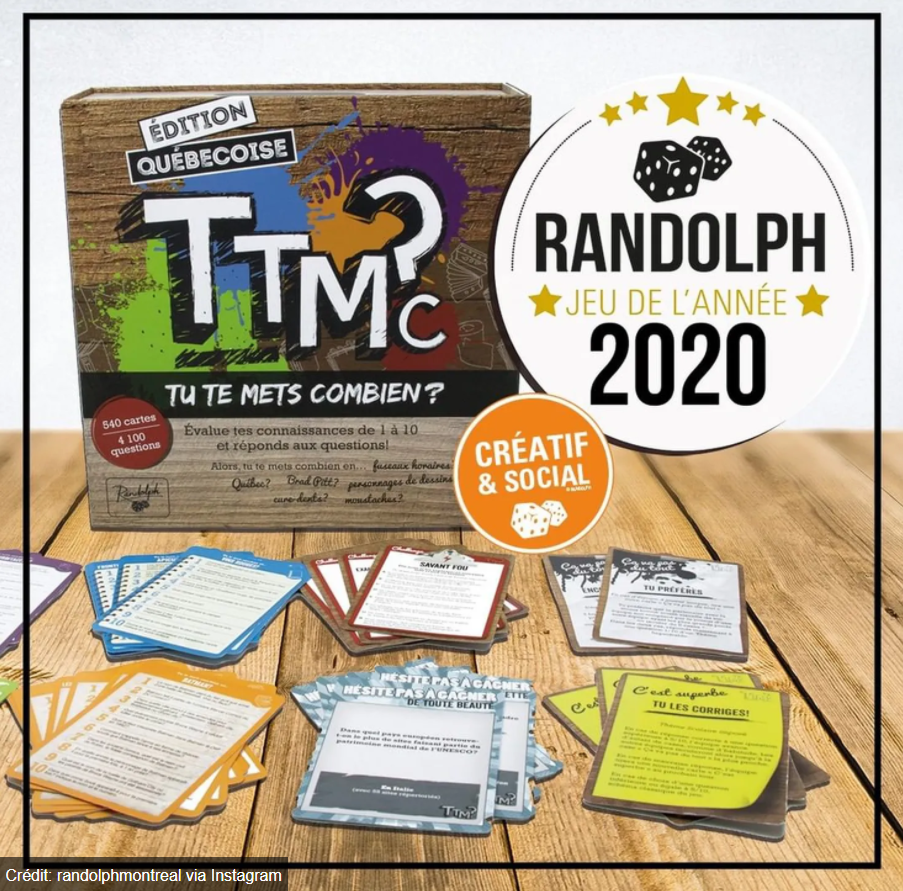 TTMC Randolph