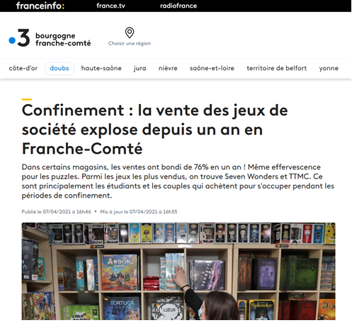 article franceinfo
